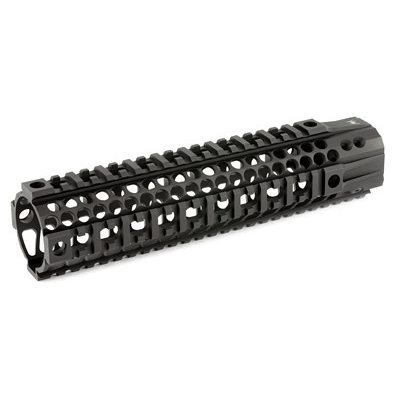"Spike's Tactical SPIKE'S LW BAR2 RAIL 10"" BLK MFG# SAR2110 UPC# 855319005686"