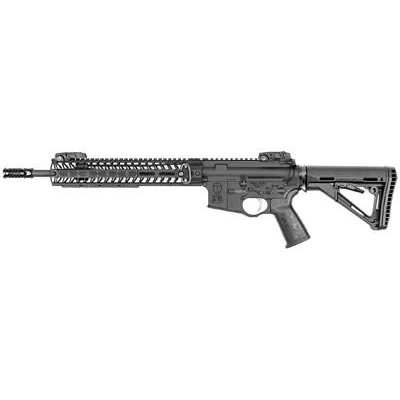 "Spike's Tactical STR5525-M2D SPIKE'S CRUSADER 5.56MM 14.5"" PB BLK"