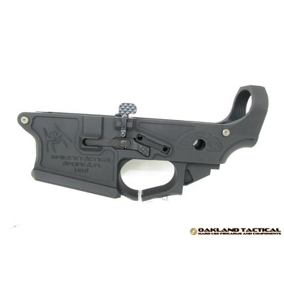 Spike's Tactical Spike's Tactical Billet Lower Gen2 MFG # STLB200 UPC# 855319005549