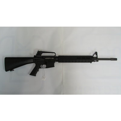 "AR-15 5.56 20""inch barrel"