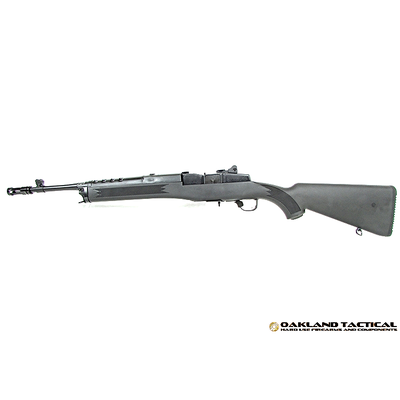 Ruger Ruger Mini-14 Tactical 5.56/.223 MFG #5848 UPC #736676058488