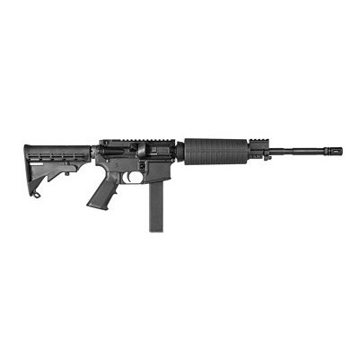 "CMMG MK9LE OR 9MM 16.1"" 32RD MFG# 90A1A4B UPC# 852005002400"