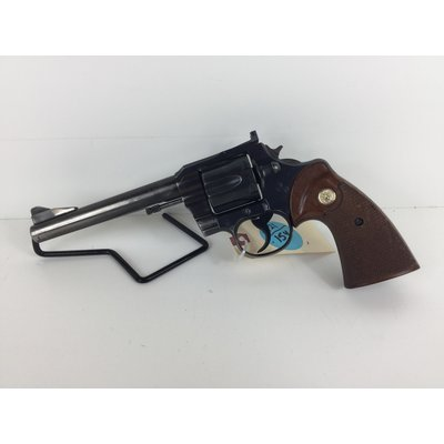 (Consignment) Colt Trooper 357 MAG 6rd