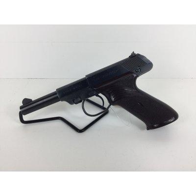 (Consignment) High Standard M-101 22LR Pistol