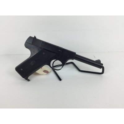 (Consignment) High Standard Model B 22 LR