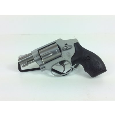 Smith & Wesson (Pre-owned) S&W 642-2 .38Spl Hammerless