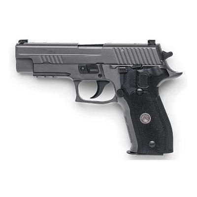 """Sig Sauer SIG P226 LEGION 40SW 4.4"""" GRY 12RD MFG# E26R-40-LEGION UPC# 798681538799"""
