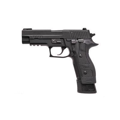 "Sig Sauer SIG P227 TACOPS 45ACP 4.4"" 14RD NTRN MFG# E27R-45-TACOPS-E UPC# 798681508228"