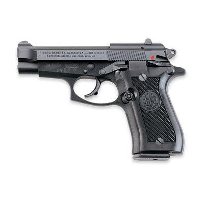 Beretta 84FS Cheetah .380 13rd 2 Magazines MFG# J84F200M UPC# 082442814995