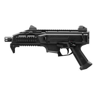 CZ-USA CZ Scorpion EVO 3 S1 9mm 10rd Blk MFG# 01351 UPC# 806703013510