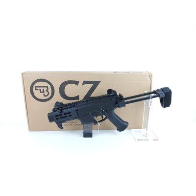 CZ-USA CZ Scorpion EVO3 S2 Pistol MFG# 91348 UPC# 806703913483