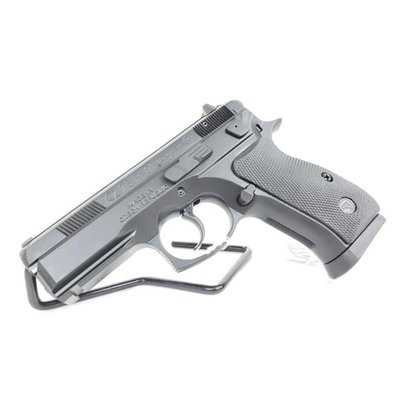 "CZ-USA CZ-USA CZ P-01 3.75"" Barrel 9x19mm MFG # 91199 UPC Code# 8067303911991"