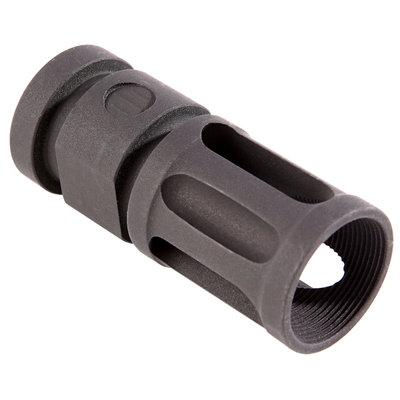 Primary Weapons Systems Primary Weapons Systems (PWS) TRIAD 30 Flash Suppressing Compenstor Mod.2 5/8x24 Thread .308 MFG # 3G2TRI58A1
