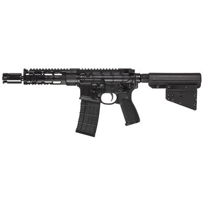 "Primary Weapons Systems PWS MK107 MOD2-M PSTL 223WYLDE 7.75"" MFG# 18-2M107PA1B UPC# 811154030061"