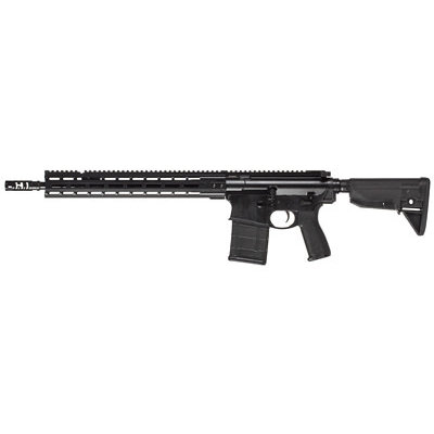 """Primary Weapons Systems PWS MK216 MOD1-M 308WIN 16.1"""" 20RD MFG# 18-M216RC1B UPC# 811154030474"""