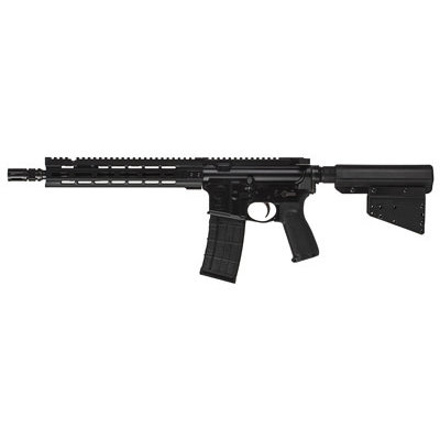 "Primary Weapons Systems PWS MK1MOD1 PSTL 223WYLDE 11.85"" MLK MFG# 18-M111PA1B UPC# 811154030306"