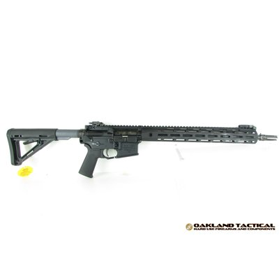 "Knights Armament Company Knights Armament SR15 E3 Mod2 M-Lok 16"" Barrel 5.56x45mm MFG # 31900"