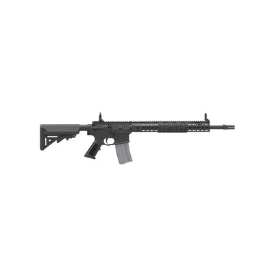 "Knights Armament Company Knights Armament SR15 LPR Mod2 18"" Stainless Steel 5.56x45mm MFG # 31733"