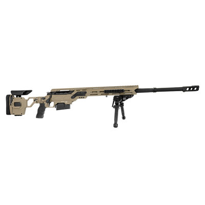 "Cadex Defence Patriot Lite Rifle 24"" Barrel .300 Norma MFG # CDX33-LITE-3NM-24"
