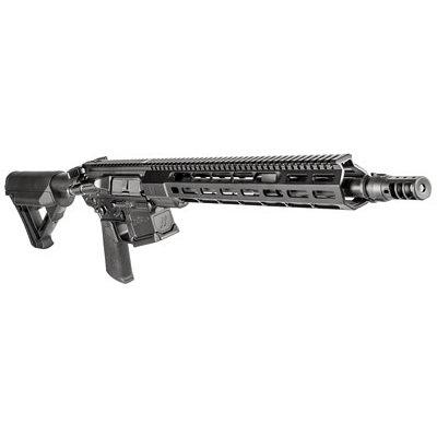"Zev Technologies ZEV Technologies TR15-Billet Rifle, 556 Nato 16"" Barrel MFG# RIFLE-TR15-BIL-556-16-B UPC Code# 811745029290"