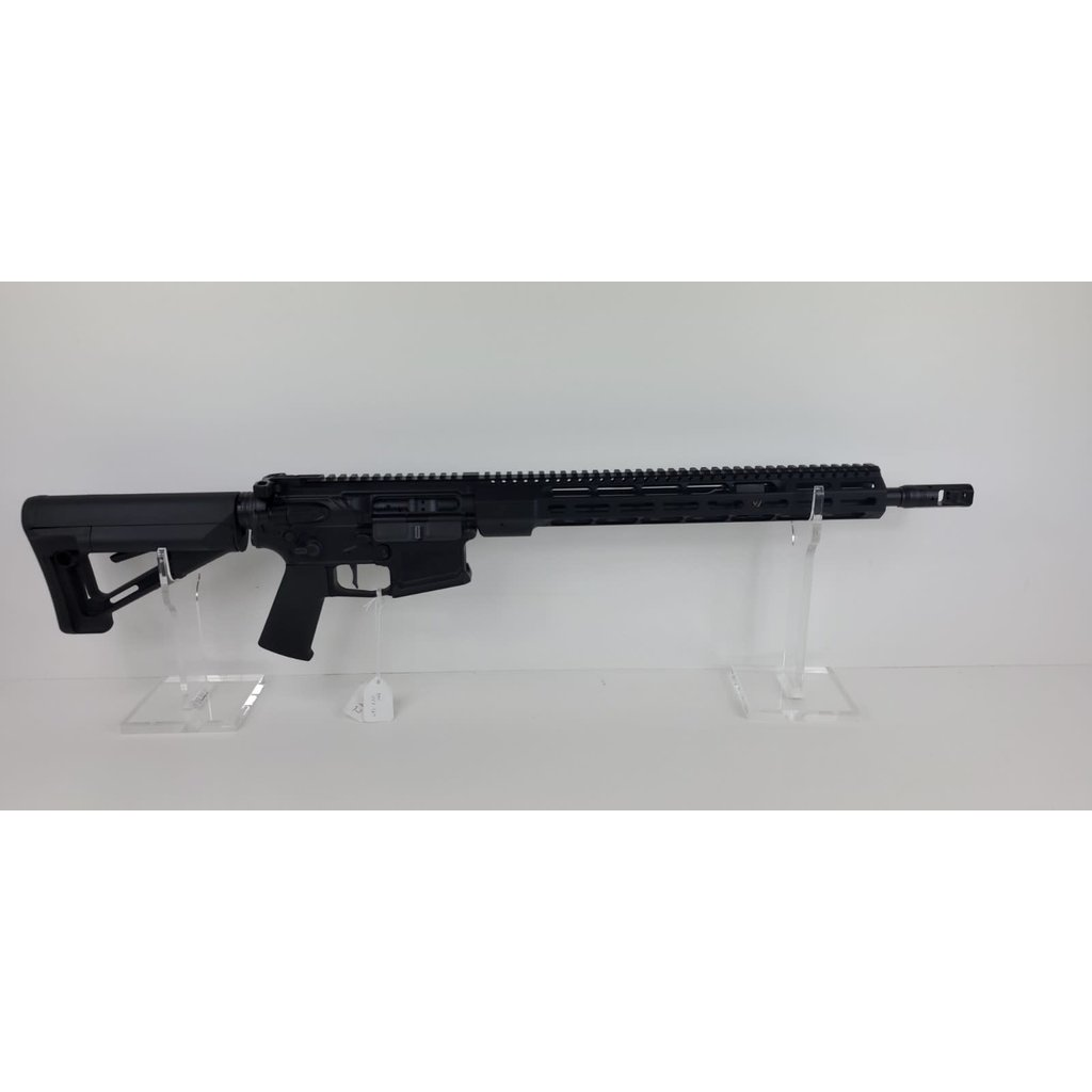 "Zev Technologies ZEV Technologies TR15-Billet Rifle, 556 Nato 16"" Barrel MFG# RIFLE-TR15-BIL-556-16-B UPC Code# 811745029290"