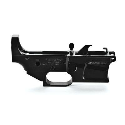 JP Enterprises GMR-15 9mm Billet Lower Receiver Kit MFG: JPGMR15LR-K1