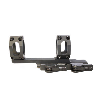 American Defense Mfg. American Defense MFG. AD-RECON Scope Mount 30mm Tactical Lever MFG # AD-RECON UPC # 818503014055