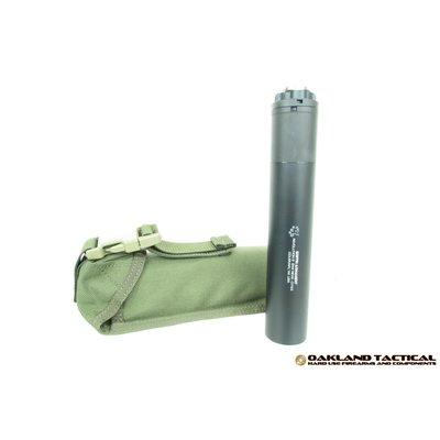 Griffin Armament Griffin Armament Revolution 9mm Sound Suppressor MFG #GAREV9 UPC #791154081129