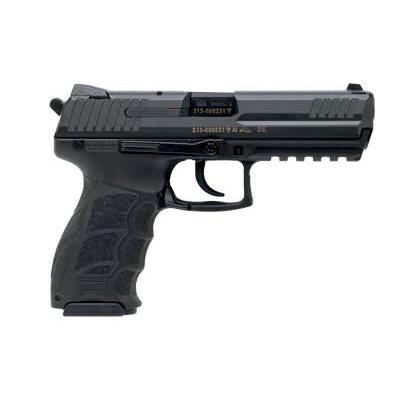 "Heckler & Koch HK P30 L 9MM 4.45"" BL 15RD DA/SA MFG# M730903L-A5 UPC# 642230243712"