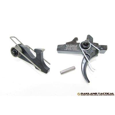 Geissele Automatics Geissele Super Semi-Automatic Enhanced (SSA-E) Trigger MFG # 05-160 UPC Code# 854014005038