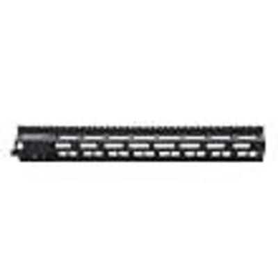 "Geissele Automatics Geissele Automatics 15"" Super Modular Rail MK8 Black MFG # 05-286B UPC # 854014005816"
