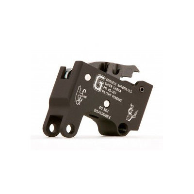 Geissele Automatics GEISSELE SUPER SABRA FOR IWI TAVOR MFG# 05-267 UPC# 854014005137