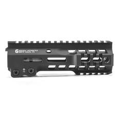 "Geissele Automatics GEISSELE 7"" SPR MOD RL MK13 MLOK BLK MFG# 05-579B UPC# 817953022436"