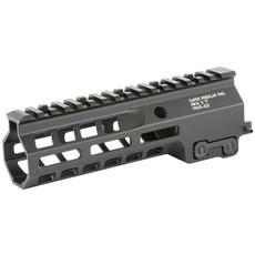"Geissele Automatics GEISSELE 7"" SPR MOD RL MK14 MLOK BLK MFG# 05-622B UPC# 817953022627"