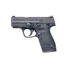 """Smith & Wesson S&W SHIELD 2.0 9MM 3.1"""" BLK 7&8RD TS MFG #11806 UPC #022188872194"""