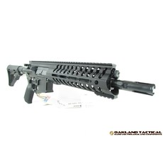 "Patriot Ordnance Factory (POF USA) P415 Gen4 Rifle 10.5"" Deep Fluted Barrel 9"" Modular Rail 5.56x45mm MFG # 00645 UPC # 847313006455"