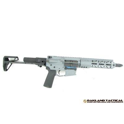"War Sport WS-9 PDW (Personal Defense Weapon) 8.75"" Barrel 9x19mm Grey MFG# 50523"