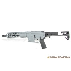 "War Sport WS-9 PDW (Personal Defense Weapon) 8.75"" Barrel 9x19mm Grey MFG# 50523"