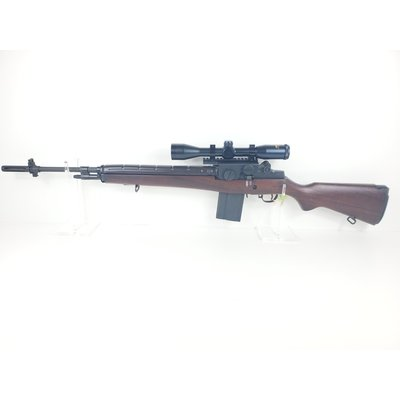 (Consignment) Springfield M1A .308
