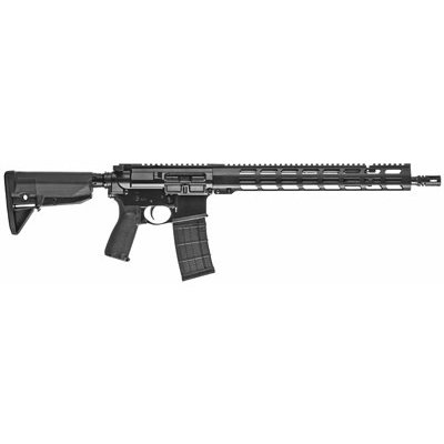 "Primary Weapons Systems PWS MK116 PRO 223WYLDE 16.1"" MLOK MFG# 19-PM116RA1B UPC# 811154030931"