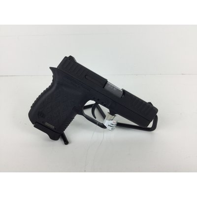 (Consignment) New-Unfired Diamondback DB-9 9mm Pistol