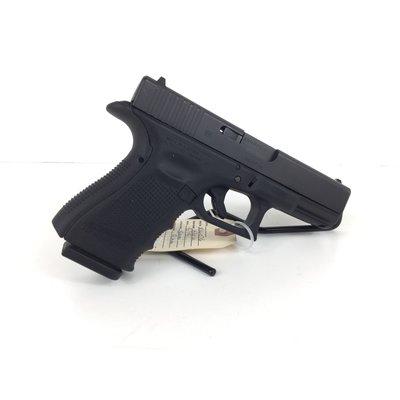 Glock (Consignment) Glock 19 Gen 4