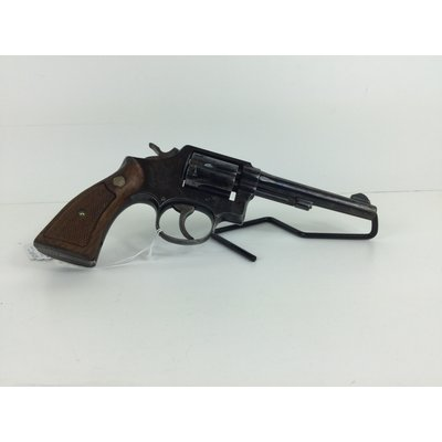 Smith & Wesson (Pre-Owned) Model 10 Smith & Wesson .38 Spl