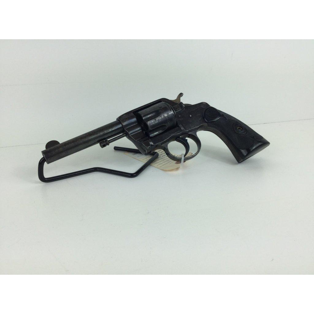 (Consignment) Colt D.A. .38 Spl