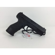 """Walther Walther Creed 9MM 4"""" 16RD BLK MFG# 2815516 UPC# 723364210655"""
