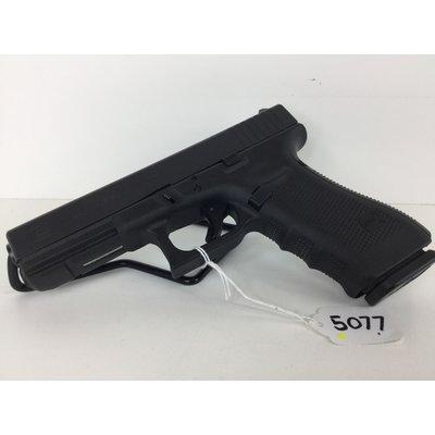 Glock (Blue Label) GLOCK 22 Gen4 .40, 15 Round Magazine UPC# 764503052026
