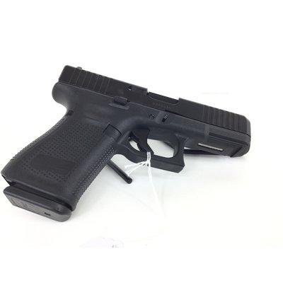 Glock (Blue Label) Glock 19 Gen 5 FS UPC# 764503037245