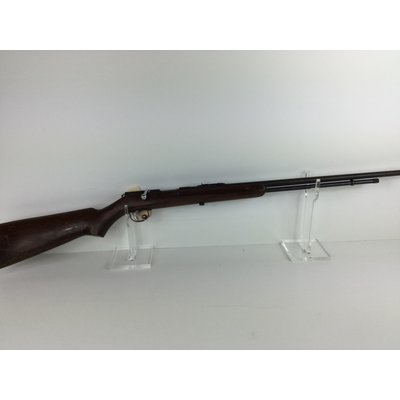 (Consignment) Remington 34 .22lr
