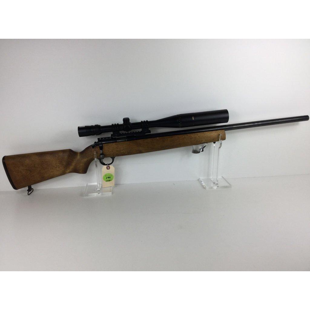 (Consignment) Harrington & Richardson M12 .22lr