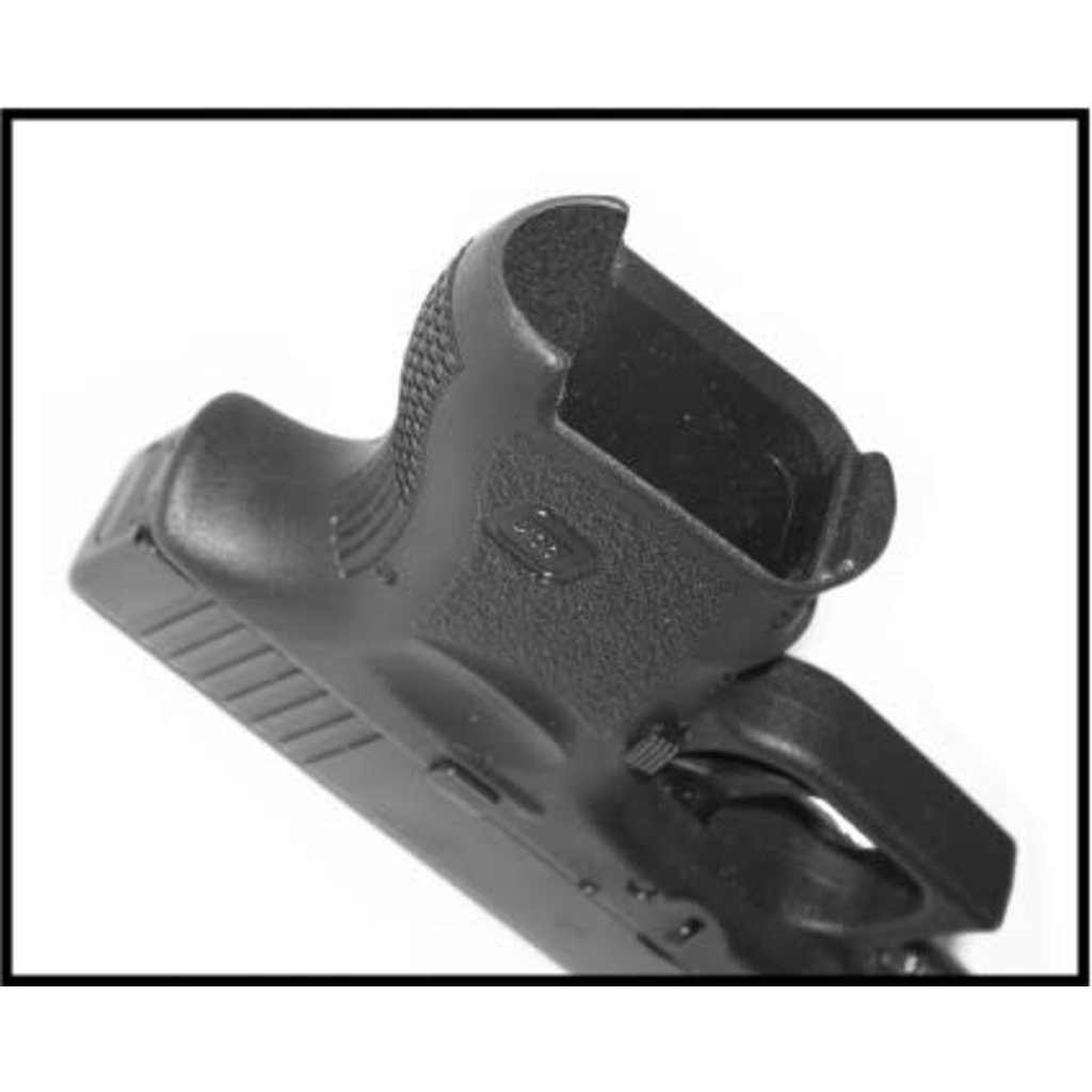 Pearce Grip Glock Sub Compact Size Model Grip Frame Insert MFG # PG-GFISC UPC # 605849200019